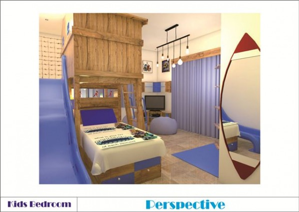 Image The Ultimate Kids Room (1)