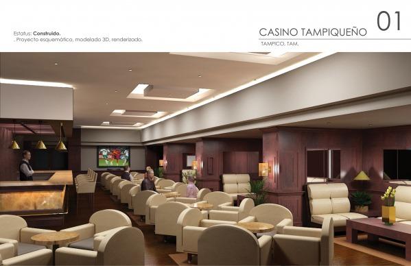 Image Casino Tampiqueño