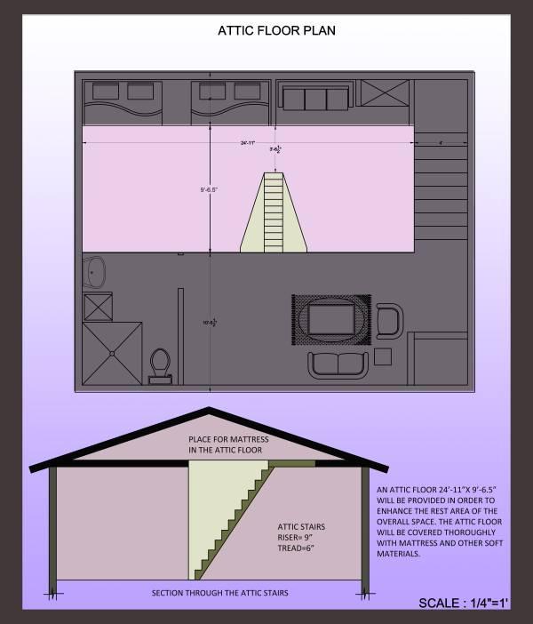 Image Northwoods Cabin Bunkh... (1)