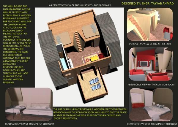 Image Northwoods Cabin Bunkh...