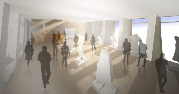 Image exhibition