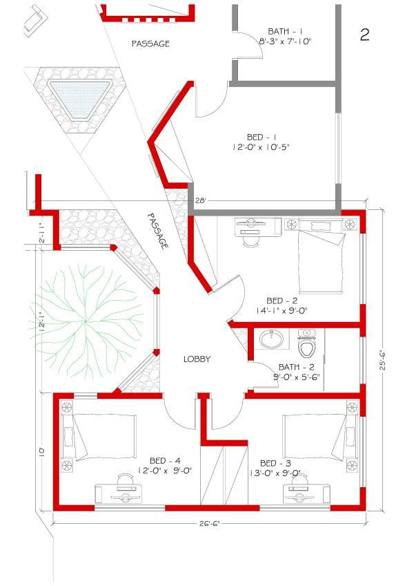 Image Enlarged Plan