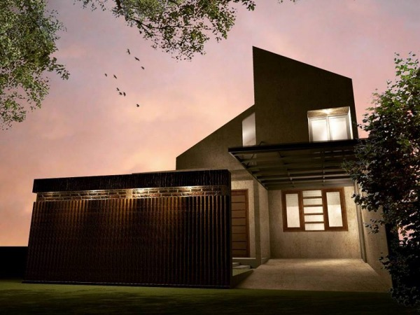 Image D house