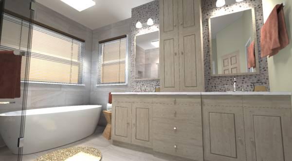Image Master Bathroom