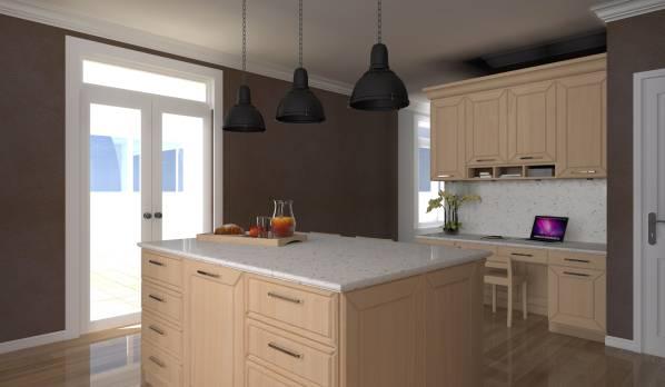 Image Sheri's kitchen