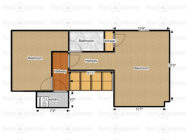 Image 2nd Floor Plan - Inclu...