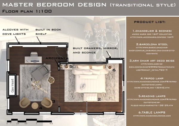 Image Floor plan and Product...