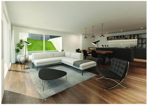 Image Living/Dining Room