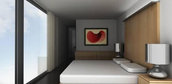 Image Interior 2 - Bedroom