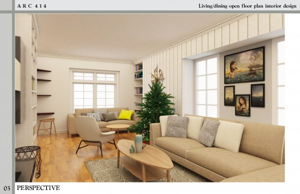 Image Living/dining open flo... (2)