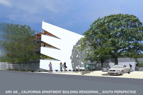 Image California Apt Bldg Re...