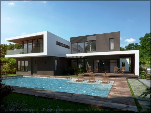 Image 2 Storey Residence