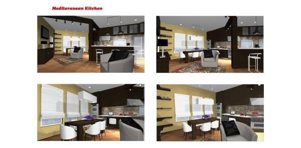 Image Mediteranean Kitchen (2)