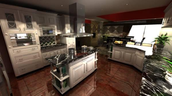 Image Colt Road Kitchen/Fami... (1)