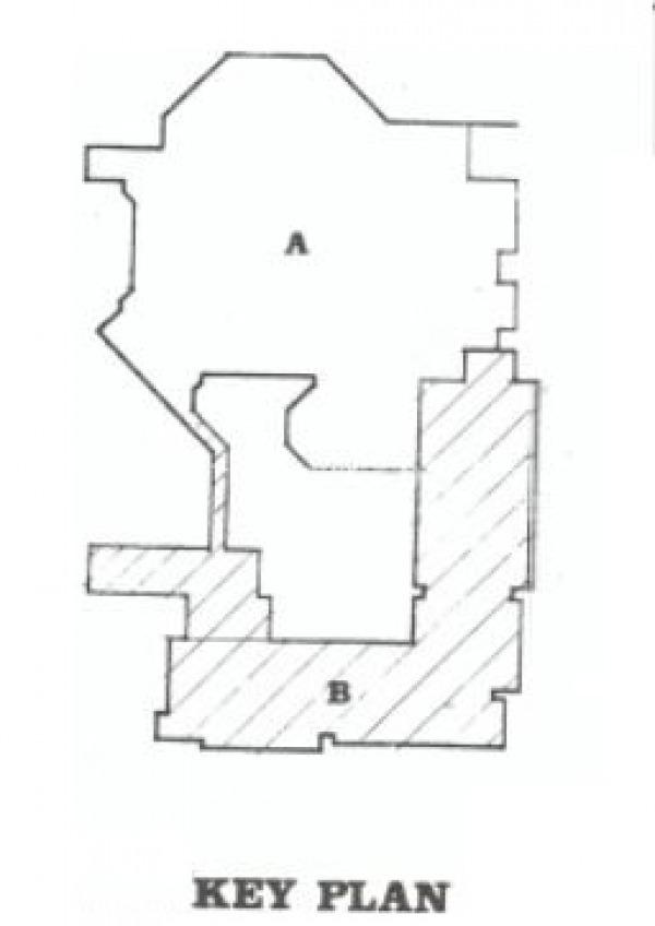 Image Key Plan