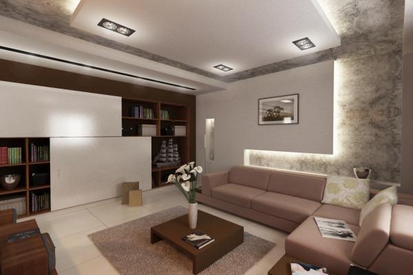Image Condo interior design (1)