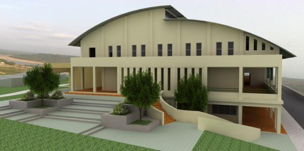 Image multi purpose hall