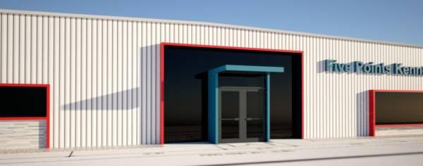 Image Main entrance