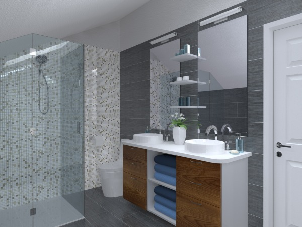 Bathroom Renovation York bathroom designedhis design - bathroom renovation - new york