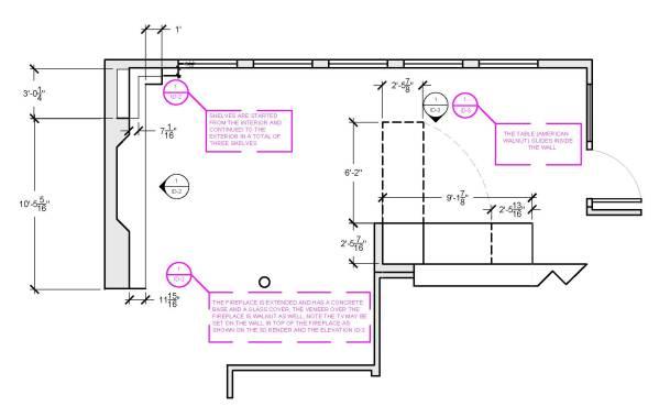 Image Midcentury modern home... (1)