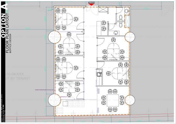 Image option a- layout