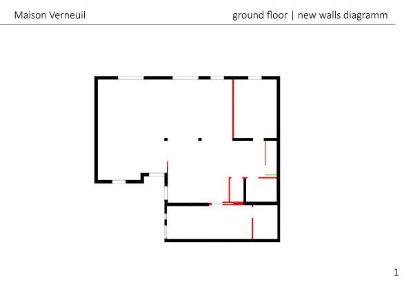 Image new walls diagram
