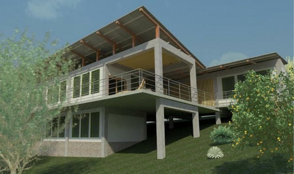Image Tropical Single Family...