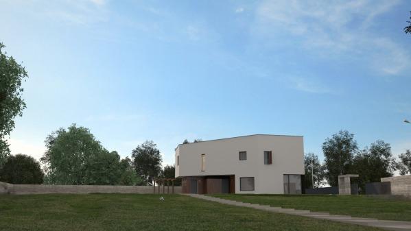 Image Otopeni House