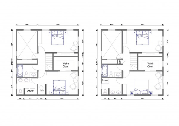 Other designed by ziese hsieh master suite addition floor plans minneapolis us arcbazar - Master bedroom addition plans ...