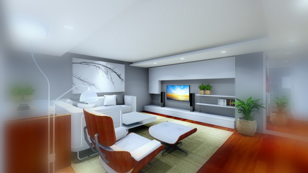 Image Updated Remodel of Bas...
