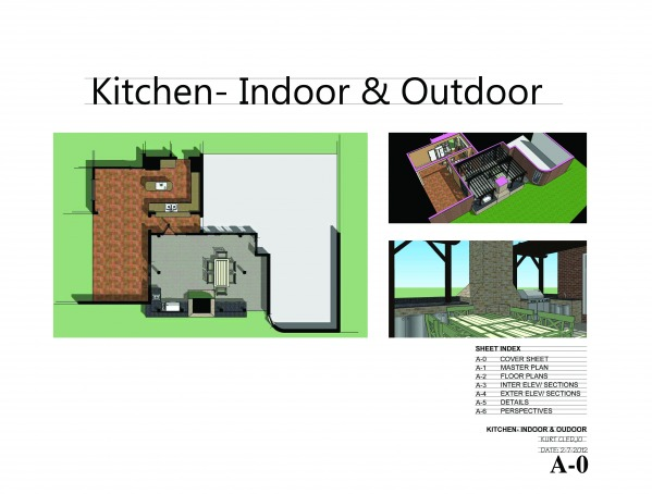 Image KITCHENS - Indoor & Ou... (2)