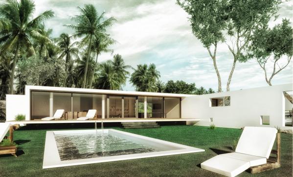 Image Beach House