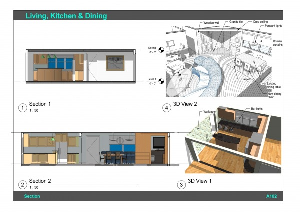 Image Living, Kitchen & Dining (2)