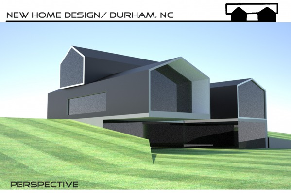 Image New Modern Home Design