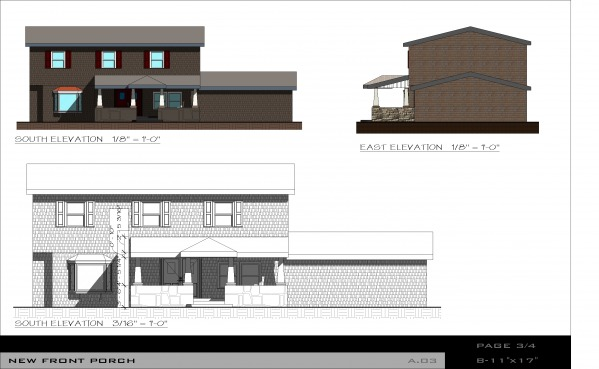 Image Page 3 - New Front Porch