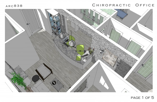 Healthcare Designed By Lawrence Martin Chiropractic