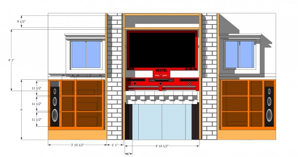 Image Fireplace Wall Redesign (2)
