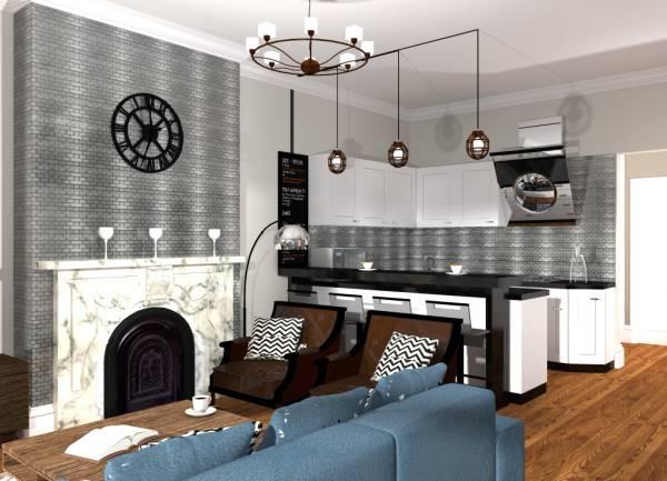 Image Apartment 2 Renovation