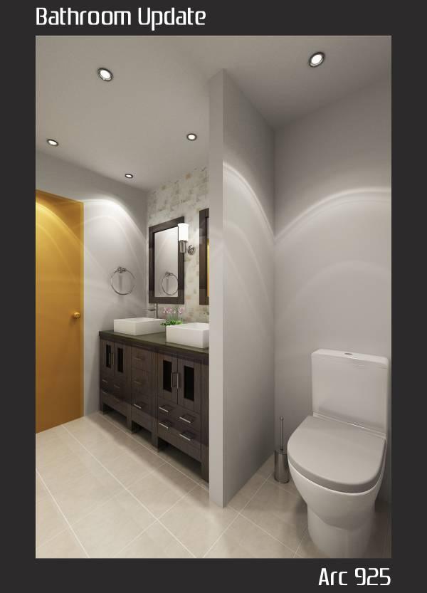 Image Update Bathroom