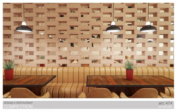 Image INTERIOR VIEW (DINING ...
