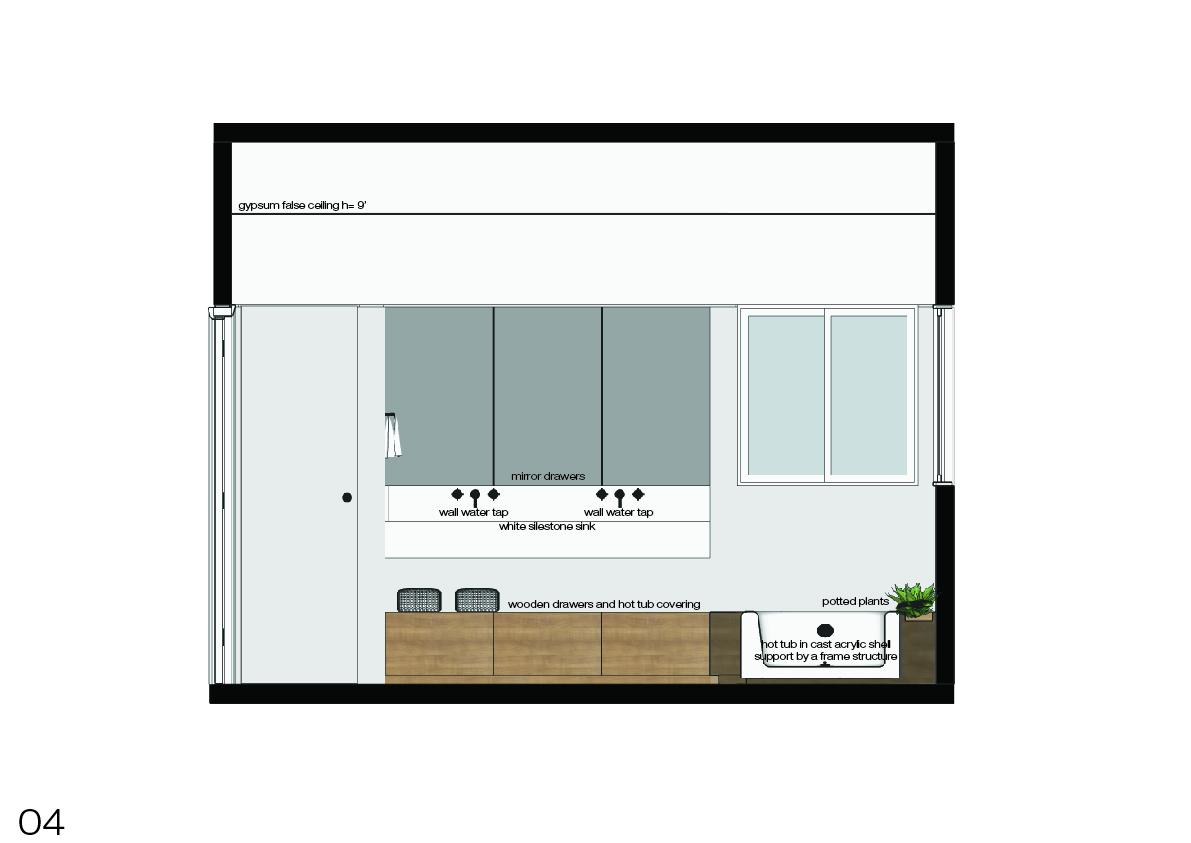 Bathroom Design Project Designed By Henrique Zulian Bathroom Remodel Nashville Tennessee