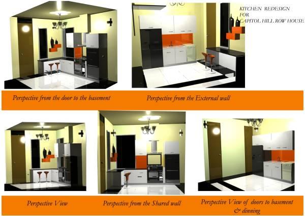 Image Option 01 - Kitchen Re...