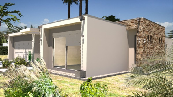 Image My New Modern Home (2)