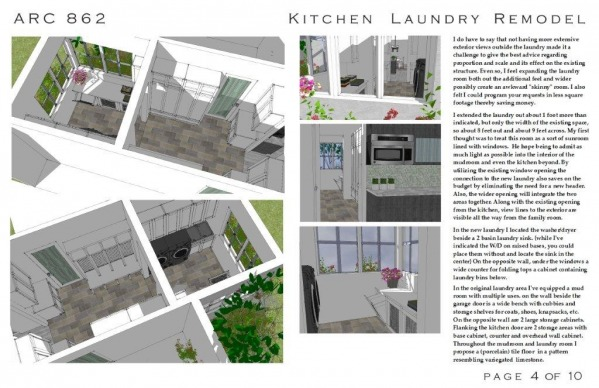 Image Kitchen Remodel/Laundr... (2)