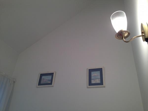 Image Bathroom - Sloped Ceiling