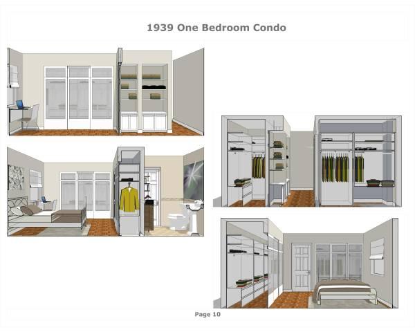 Image 1939 One Bedroom Condo (1)