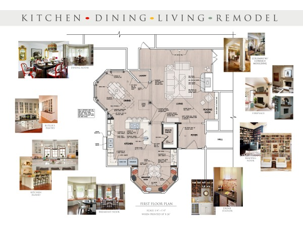 Image First Floor Plan - Sca...