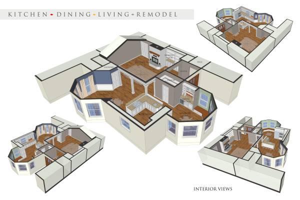 Image Interior Views