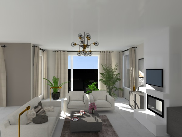 Image Interior Design Living...