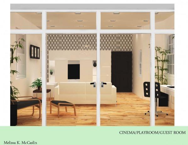 Image Playroom, cinema and g... (1)
